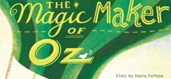 D Mind & the Prince –The Magic Maker of Oz, an enchanted journey