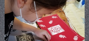 Teens and Tweens Design and Sewing Classes