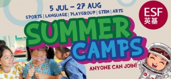 ESF Summer Programmes