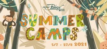 Hong Kong Parkview Summer Camps 2021