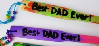 Fathers Day Gift-Making Workshop