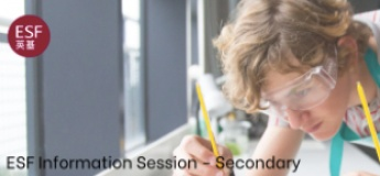ESF Secondary Schools: Curriculum and Admissions