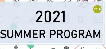Pods Summer Program