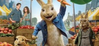 Peter Rabbit 2: The Runaway(English Version)