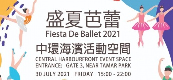 Fiesta De Ballet 2021