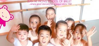 Ballet Summer Program 2021