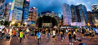 Hong Kong Sports Day 2021