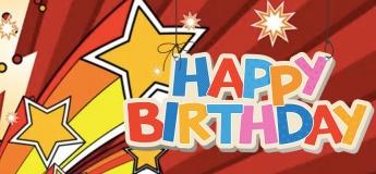 Birthday Party @ Whiz Kids Productions HK
