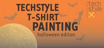 Halloween Costume Making Workshop