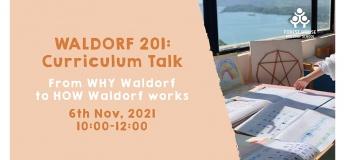 Waldorf 201: Curriculum Talk