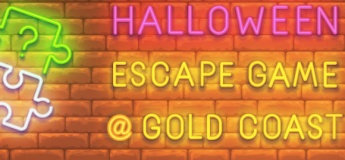 Exciting 'Halloween Escape' Staycation