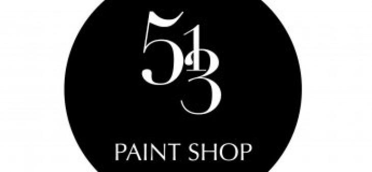 513 Paint Shop @ PMQ