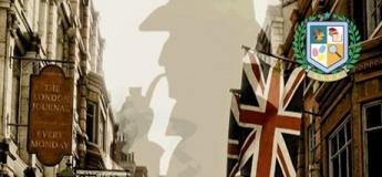 Sherlock Holmes Detective Academy