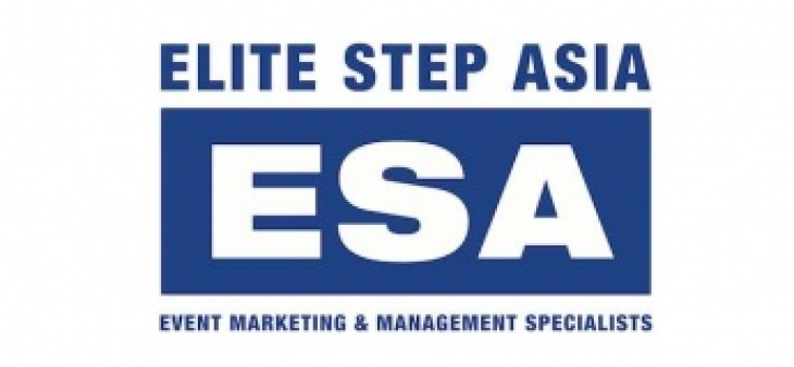 Elite Step Asia