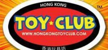 Hong Kong Toy Club