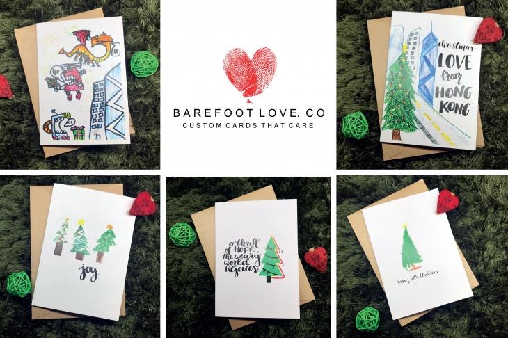 Barefoot Love