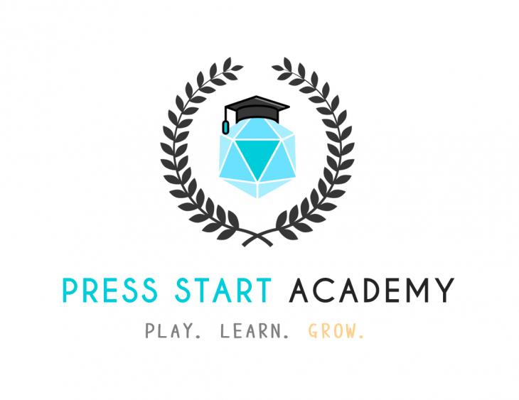 Press Start Academy