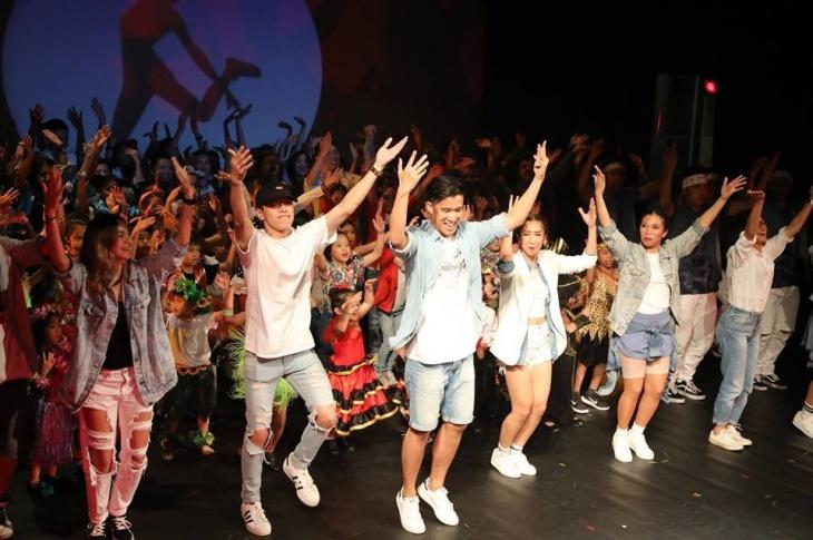 Dance for Joy