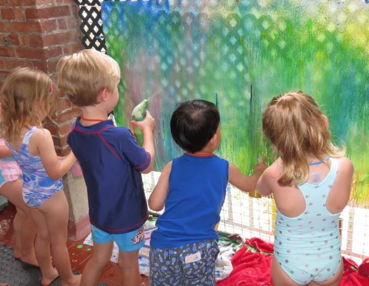 City Kids Preschool & Playgroup