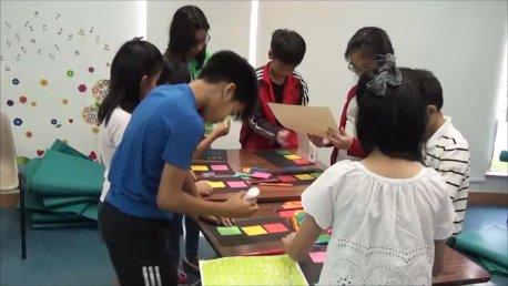 Kaleidoscope Workshops