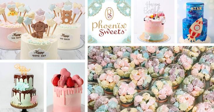 Phoenix Sweets