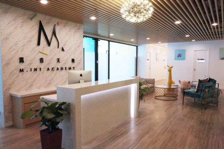 M.int Academy