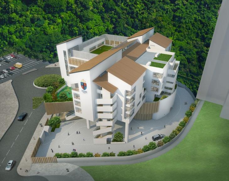 Shrewsbury International School Hong Kong