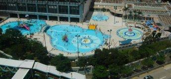 Hammer Hill Road Swimming Pool