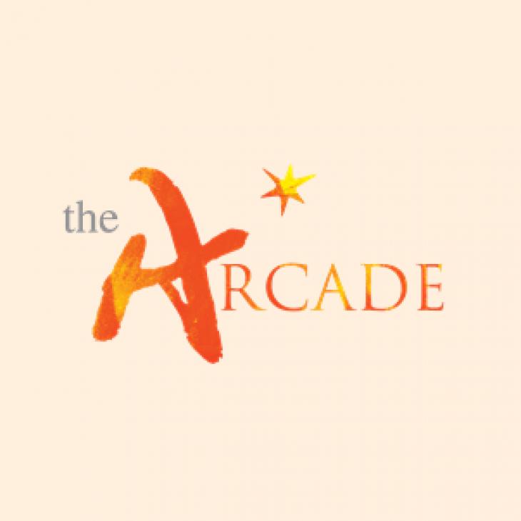 The Arcade, Cyberport