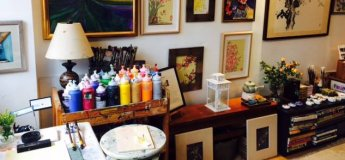KA Atelier. Private Painting Studio