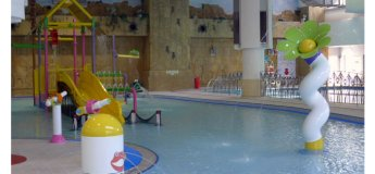 Island East Swimming Pool