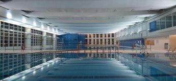 Siu Sai Wan Swimming Pool