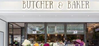 Butcher & Baker HK