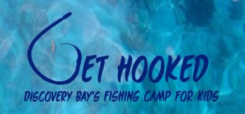 Get Hooked Fishing Camp for Kids