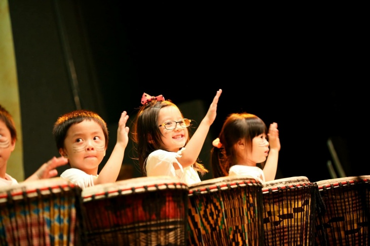 African Drumming Academy