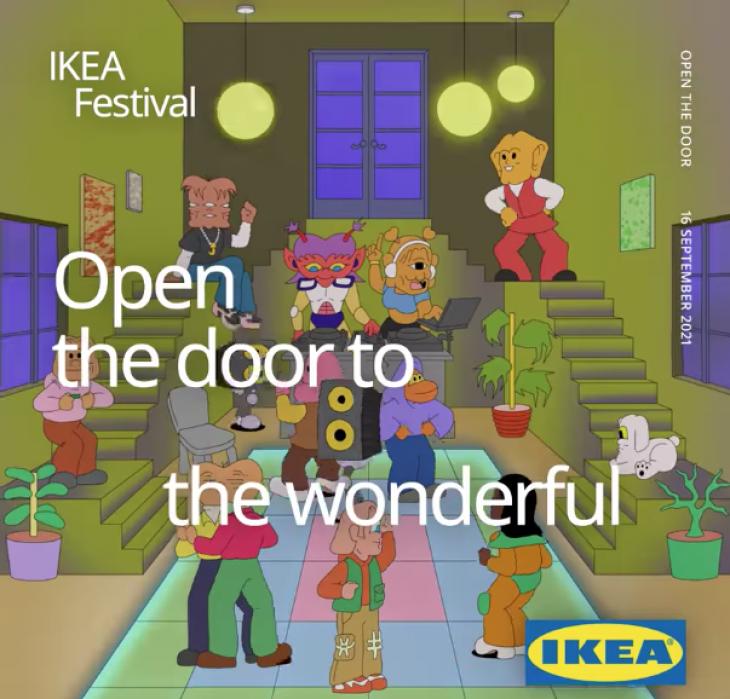 IKEA Fest Abu Dhabi