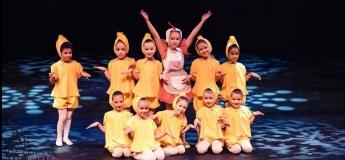 Weekend Camp @ Enana Ballet Dubai