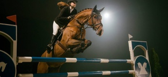 Showjumping League Competition