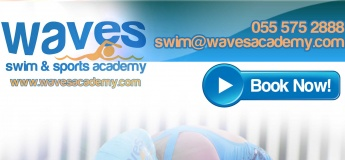 Semester 3 @ Waves Swim & Sports Academy