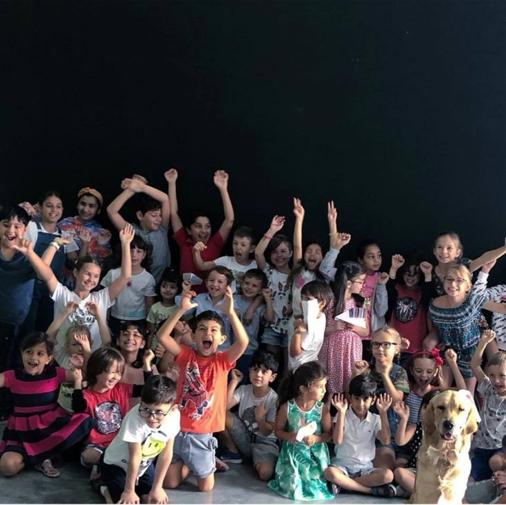Ramadan Children's Camp @ Wisdom Warehouse