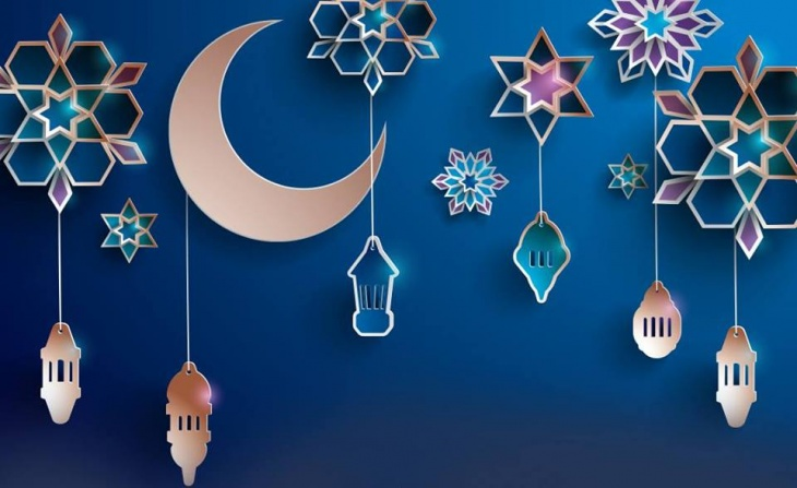 Nilaya House Iftar and Night Bazaar