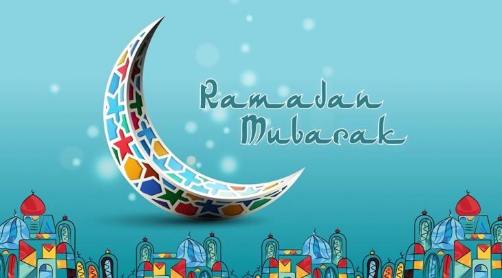Ramadan at BurJuman