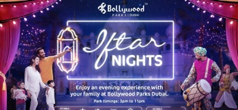 Iftar Nights @ Bollywood Parks