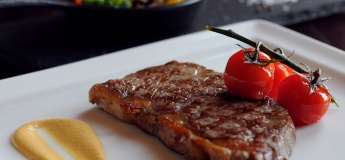 Raising The Steaks Friday Brunch