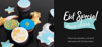 Eid Special Deco-class