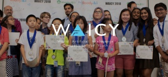 The World Artificial Intelligence Competition for Youth 2019