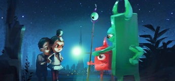 Basics of Storytelling for Animation and Filmmaking