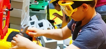 Kidz Factory Play Yard