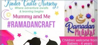 Mummy and Me Morning @ Kinder Castle Nursery