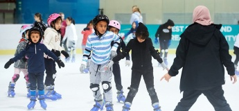 ZSC Academy Ice Skating Camp